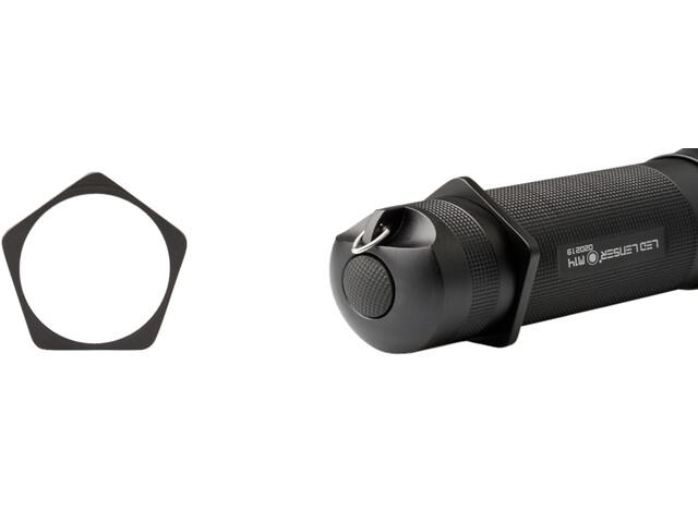 Led Lenser Roll Protection Ring 39mm , musta